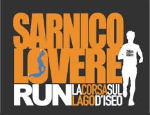 SARNICO LOVERE RUN 2017