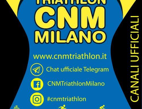 Nuovi Canali Ufficiali CNM