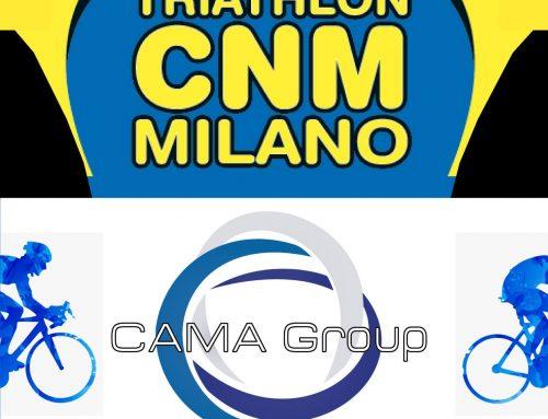 CNM Triathlon & CAMA Racing (UCI) per il ciclismo
